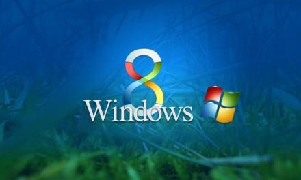 Nuevo Windows 8: la revolución de Microsoft
