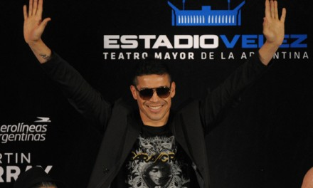 Buenos Aires será Las Vegas