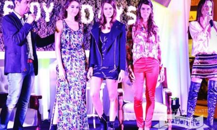 Trendy Day, en Alto Rosario Shopping