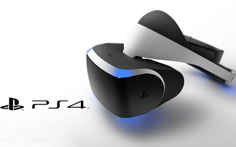 Sony reveló su prototipo de realidad aumentada
