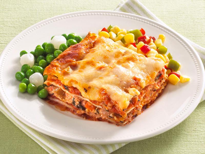 Lasagna: una receta, mil opciones