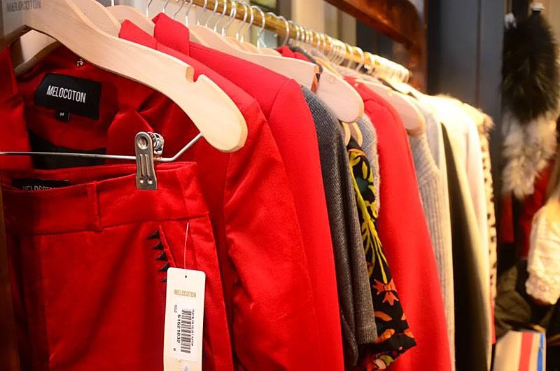 Melocotón renovó su local de Alto Rosario Shopping