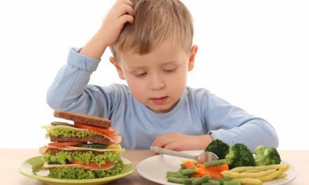 Beneficios de una buena alimentación