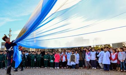San Lorenzo crece como polo turístico de la provincia