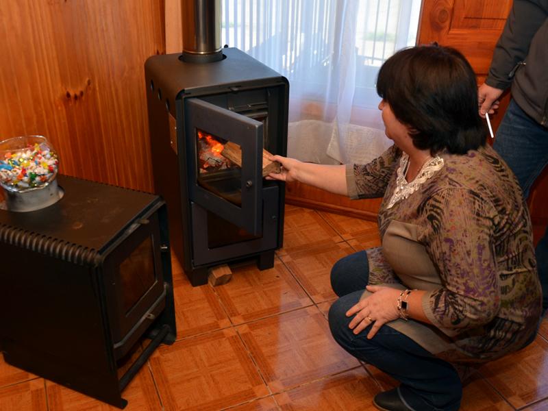 Recomiendan precaución en el uso de calefactores