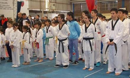 Olimpíadas Santafesinas en Beltrán