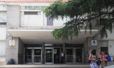 Una nena de Beltrán murió aplastada por un televisor