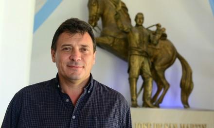 Raimundo reclamó el envío de gendarmes a San Lorenzo