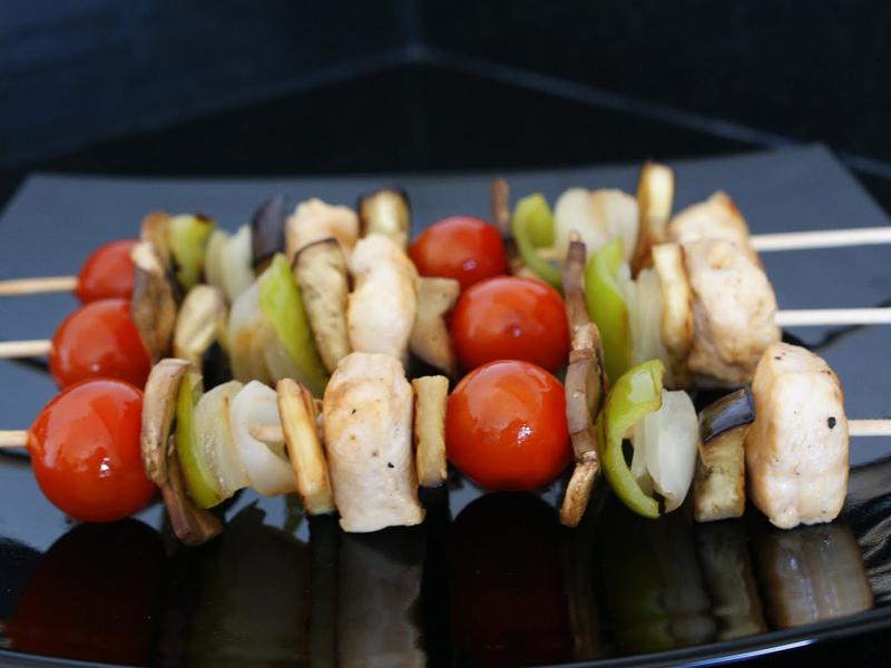 Picada saludable: comer rico y sano, es posible