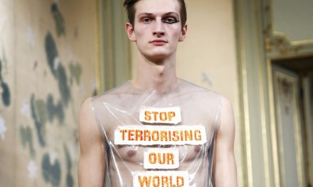 La moda en París tras los atentados