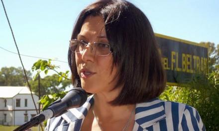 Canut: «El personal civil del Batallón no perderá la fuente de trabajo»