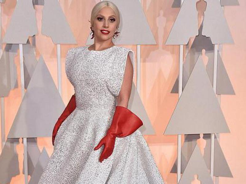 Oscar 2015: lo peor de la alfombra roja