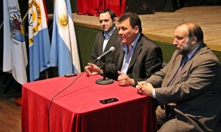 San Lorenzo: comenzó el ciclo 2015 de la Universidad Abierta para Adultos Mayores