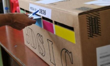 PASO 2015: qué y cómo se vota en las elecciones del domingo
