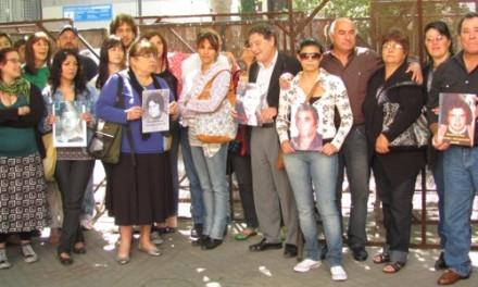 Se reactivó la causa de los desaparecidos del Cordón Industrial