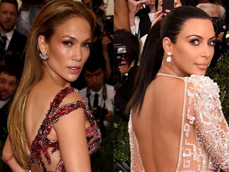 Estrellas y estrelladas en la fiesta de la moda