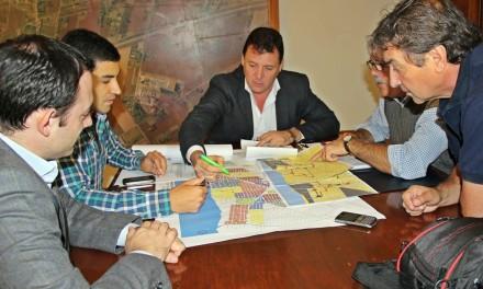 San Lorenzo: comenzó la instalación de internet gratuito