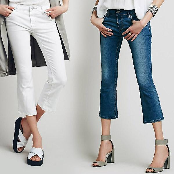 La nueva tendencia en jeans que dejó a más de una descontenta