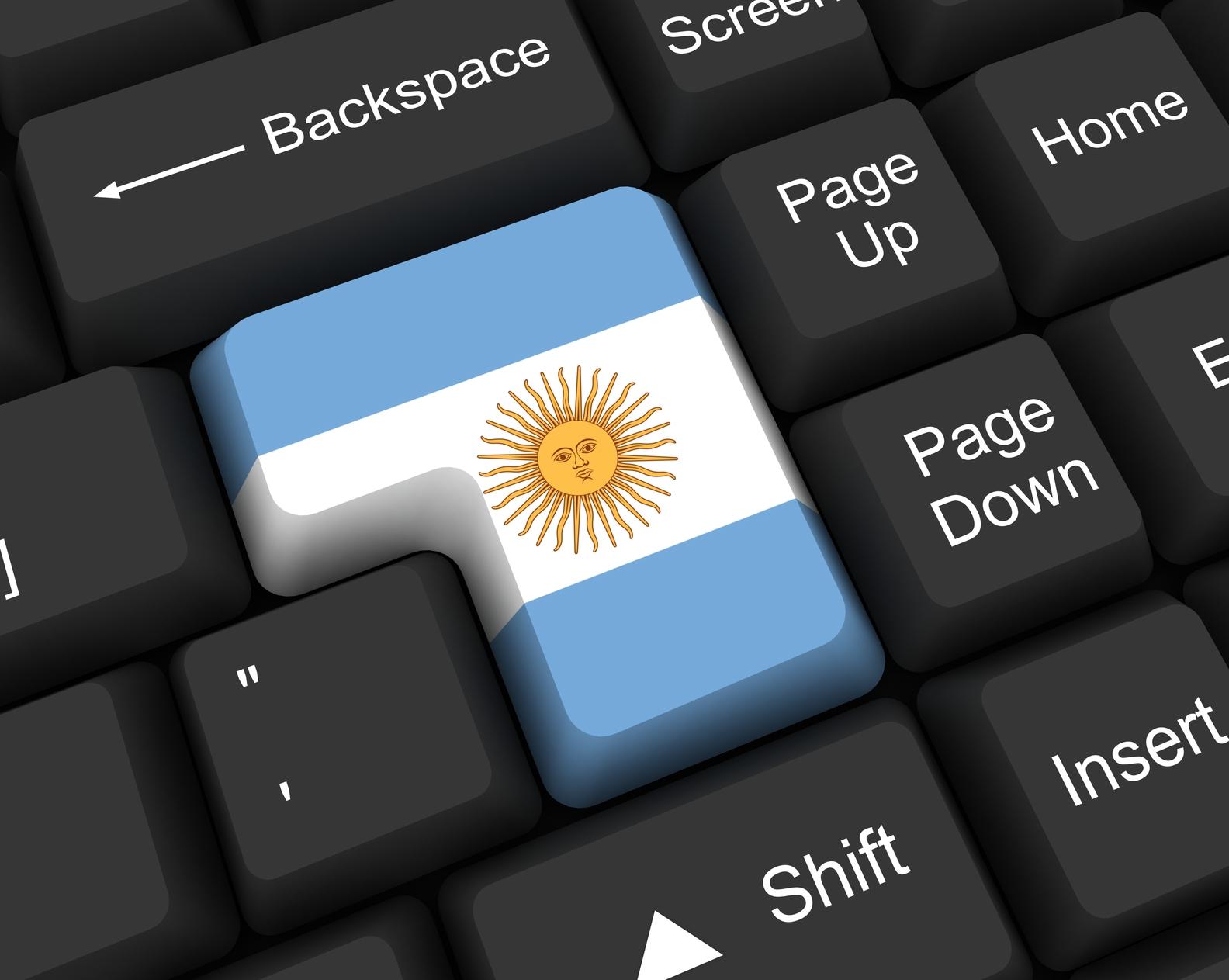 El 60% de los hogares del país tienen internet