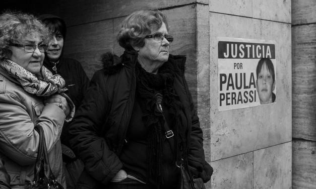 Aparecieron nuevas líneas de investigación en el caso Perassi