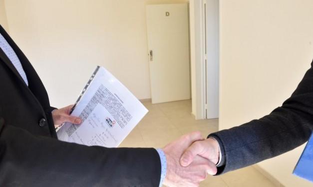 Ley de alquileres: fuerte rechazo del sector inmobiliario local