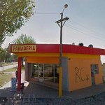 Atrapan a dos delincuentes que robaron una reconocida panadería